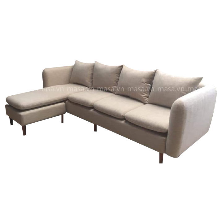 Sofa nỉ SF201